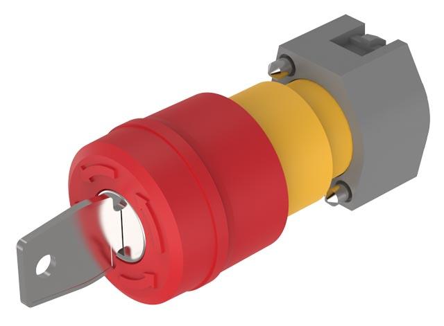 EAO 704.066.2 Switch Actuator